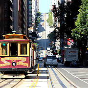 San Francisco - Blended cultures