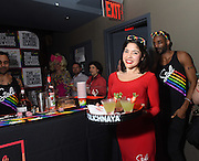 The 2016 New York Regional Stoli Key West Cocktail Classic Competition, Wednesday, Feb. 24, 2016, at Boxers HK in New York. (Diane Bondareff/Invision for Stoli Vodka)
