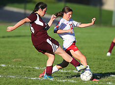 October 5, 2016: Wallington at Pompton Lakes JV Soccer
