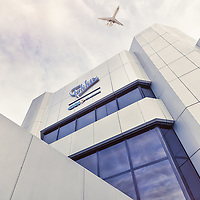 Fokker Services GKN Aerospace Building