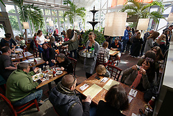 On Saturday during the sixth annual Harry Potter Fan Festival thousands flooded retail and restaurants along Germantown Avneue in Chestnut Hill. (Bastiaan Slabbers/for PhillyVoice)