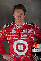 Scott Dixon, INDYCAR Spring Training, Sebring International Raceway, Sebring, FL 03/05/12-03/09/12