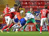 Charlton Athletic v Oldham Athletic