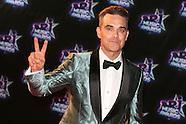 18th NRJ MusicAwards 2016 - Cannes 12 November 2016 #NMA
