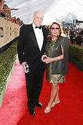 John McGuire, Senior Advisor, SAG-AFTRA and wife