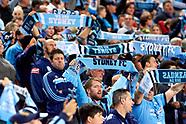 2017 A-League Sydney FC v Perth Glory
