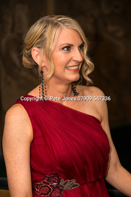 Celina & Martin Wedding Party;<br /> Hospital Club, Covent Garden;<br /> London, WC1<br /> 3rd October 2015<br /> <br /> © Pete Jones<br /> pete@pjproductions.co.uk