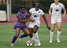 SoCon Womens Soccer Semi Final game 1 _Furman vs Western Carolina