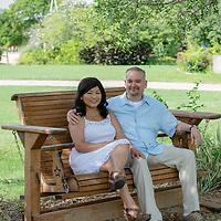 Eric & Amy Engagement