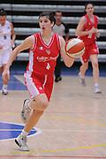 DESCRIZIONE : Latina Basket Campionato Italiano Femminile serie B 2011-2012<br /> GIOCATORE : Sofia Marangoni<br /> SQUADRA : College Italia<br /> EVENTO : College Italia 2011-2012<br /> GARA : Cestistica Latina College Italia <br /> DATA : 09/12/2011<br /> CATEGORIA : palleggio<br /> SPORT : Pallacanestro <br /> AUTORE : Agenzia Ciamillo-Castoria/GiulioCiamillo<br /> Galleria : Fip Nazionali 2011<br /> Fotonotizia : Latina Basket Campionato<br /> Italiano Femminile serie B 2011-2012<br /> Predefinita :