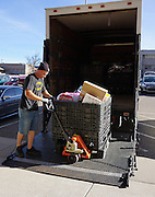 apl121416b/ASECTION/pierre-louis/JOURNAL/121416<br /> Toys collected by Sandra National Labs are delivered to the United Way Headquarters  . The toys will go to children in the CYFD foster system.Photographed  on Wednesday December 14, 2016. .Adolphe Pierre-Louis/JOURNAL