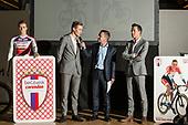 2017.09.04 - Antwerpen - Beobank-Corendon presentation