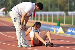 03/08/2017; Kibil, Jagoda, T35, POL at 2017 World Para Athletics Junior Championships, Nottwil, Switzerland