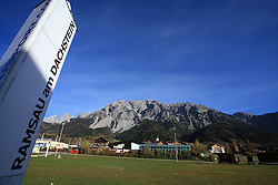 Dachstein, Ramsau, Austria, on October 22, 2008. (Photo by Vid Ponikvar / Sportida).