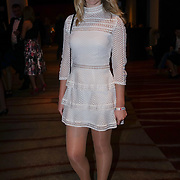 Westminster, UK. 20th Apr, 2017.  Emma Hart - Paper Planes and Caramel Waffles attends The annually National UK Blog Awards at Park Plaza Westminster Bridge, London. by See Li