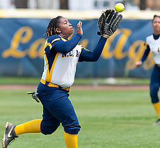 2014 A&T Softball vs Bethune-Cookman University