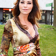 NLD/Hilversum/20150510 - Inloop Coiffure Awards 2015, Marielle Bastiaansen