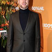 NLD/Amsterdam/20180220 - 100% NL Awards 2018, Diggy Dex