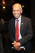 22 May 2011- New York, NY - Tuskeegee Airman, Dr. Roscoe Brown at the Woody King Jr.'s New Federal Theatre 40th Reunion Gala Benefit held at   the Edison Ballroom on May 22, 2011 in New York City. Photo Credit: Terrence Jennings