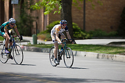 Ryan McFeely (US Naval Academy) and Daniel Workman (Colorado State University). The 2008 USA Cycling Collegiate National Championships Criterium men's division 1 event was held in Fort Collins, CO on May 10, 2008.