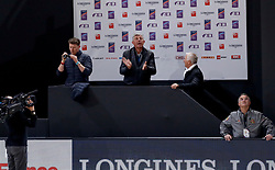 Verlooy Axel, BEL<br /> LONGINES FEI World Cup™ Finals Paris 2018<br /> © Hippo Foto - Dirk Caremans<br /> 13/04/18