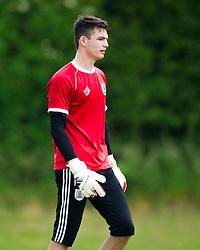 Max O Leary of Bristol City  - Photo mandatory by-line: Joe Meredith/JMP - Mobile: 07966 386802 - 01/07/2015 - SPORT - Football - Bristol - Failand Training Ground - Bristol City Pre-Season Training