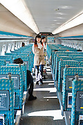Taiwan High Speed Rail: Taipei - Taichung
