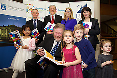 GROWING UP IN IRELAND TO PUBLISH NEW FINDINGS FROM NATIONAL STUDY OF 11,100 FIVE-YEAR-OLDS