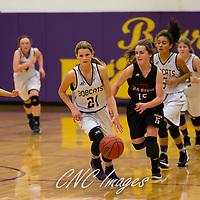 11-27-16 Berryville 7th Girls vs. Pea Ridge