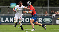 Rugby Union - 2017 Women's Rugby World Cup (WRWC) - Pool B: England vs. Spain<br /> <br /> Sarah Hunter of England at the UCD Bowl, Dublin.<br /> <br /> COLORSPORT/LYNNE CAMERON