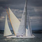 Bateaux de Jauge Classique, Rolle 2014