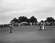 17/9/1970<br /> 9/17/1970<br /> 17 September 1970<br /> <br /> Christy O'Connor Sinks his last put to put him four strokes behind the leader