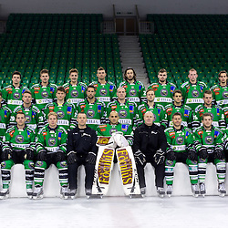 20140909: SLO, Ice Hockey - Official photo shooting of team HDD Telemach Olimpija