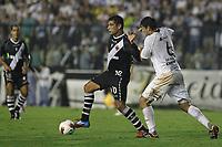 20120502: RIO DE JANEIRO, BRAZIL - Copa Libertadores 2011/2012: Vasco vs Lanus.<br /> In photo: Diego Souza and Braghieri.<br /> PHOTO: CITYFILES