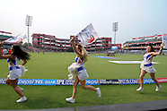 Pepsi IPL 2014 M32 - Delhi Daredevils v Sunrisers Hyderabad