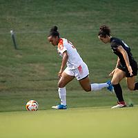 Women Soccer vs High Point