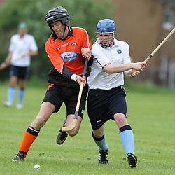 Glasgow Mid Argyll v Taynuilt | Shinty | 16 June 2012