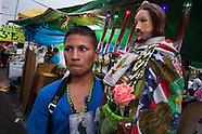 Jóvenes de San Judas: el México desesperado