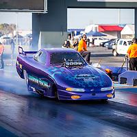 Russell Ladbrook - Ladbrook Racing - Dodge Daytona Funny Car - Top Competition (AA/FC)