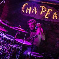 Chapeau Rouge's B-Day 27/10/2015