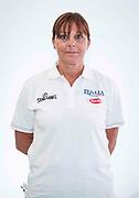 Monica Bastiani<br /> Raduno Nazionale Italiana Femminile Senior - Allenamento<br /> FIP 2017<br /> Ragusa, 02/10/2017<br /> Foto ElioCastoria / Ciamillo-Castoria