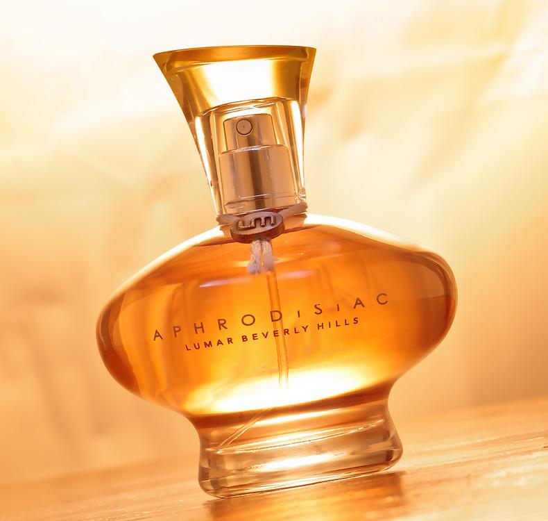 Aphrodisiac Parfume Lumar Beverly Hills