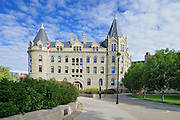 University of Winnipeg<br /> Winnipeg<br /> Manitoba<br /> Canada