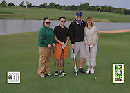 2006 4-H Clover Classic Golf Tournament at the Oak Tree Golf Course in Edmond, Oklahoma.  The event is hosted by the 4-H Foundation to raise money.