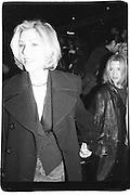 Anna Sin, fashion show, New York 1994© Copyright Photograph by Dafydd Jones 66 Stockwell Park Rd. London SW9 0DA Tel 020 7733 0108 www.dafjones.com