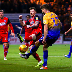 Mansfield Town v Grimsby Town