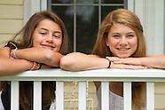 Alicia's daughters