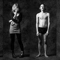 SELVES by Elin Berge