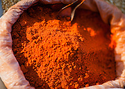 Bag of spices