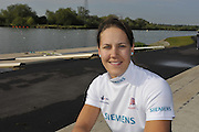 Caversham, Great Britain,  Jessica EDDIE, GB Rowing media day, GB Rowing Training centre, Caversham. Monday,  17/05/2010 [Mandatory Credit. Peter Spurrier/Intersport Images]